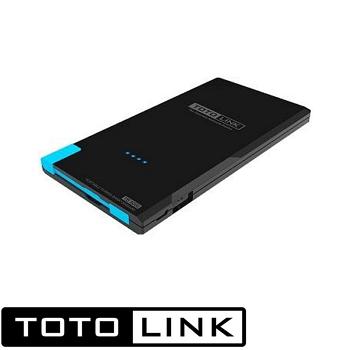 【5000mAh】TOTOLINK TB5000 極薄快充行動電源