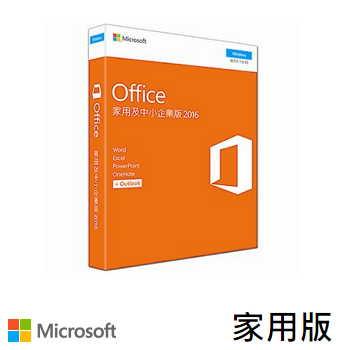 Office 2016 中文家用 Win 版 PKC