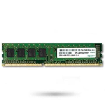 【8G】Apacer DDR3-1600