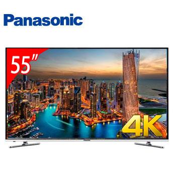 【福利品】Panasonic 55型 4K LED聯網顯示器