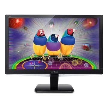 【24型】ViewSonic 4K遊戲顯示器