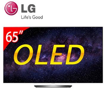 LG 65型4K OLED智慧聯網電視
