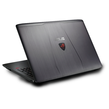 ASUS GL752VL Ci7 GTX965 電競獨顯筆電