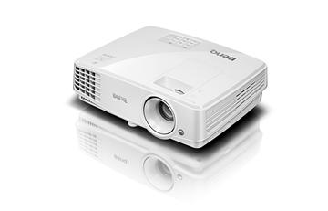 BENQ MW529高亮節能商務投影機