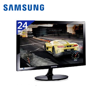 【24型】SAMSUNG LED液晶顯示器