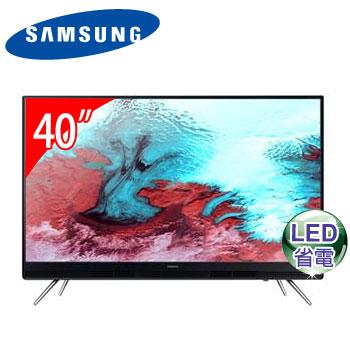 SAMSUNG 40型LED智慧型液晶電視
