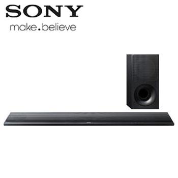 【福利品】SONY 4K/Wi-Fi 微型劇院