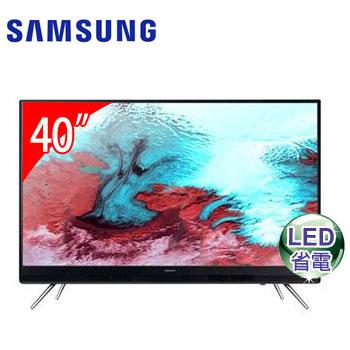 【福利品】SAMSUNG 40型LED智慧型液晶電視