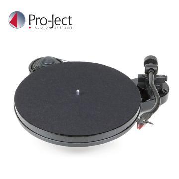 Pro-Ject 黑膠唱盤