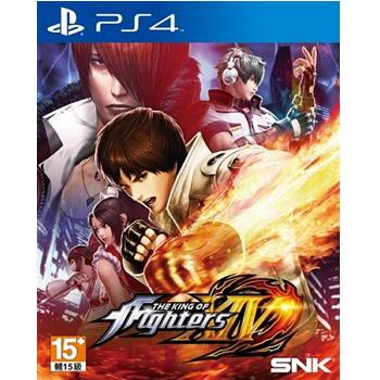 PS4 拳皇 XIV (中文版)