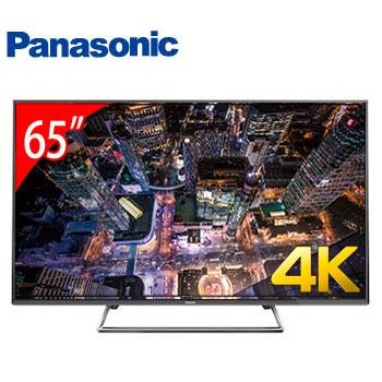 Panasonic 65型 4K 3D 連網電視