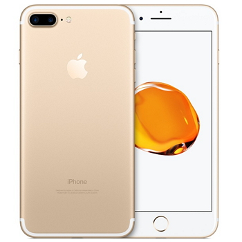 【256G】iPhone 7 Plus 金色