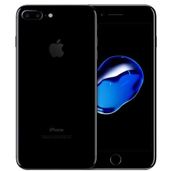 【256G】iPhone 7 Plus 曜石黑色