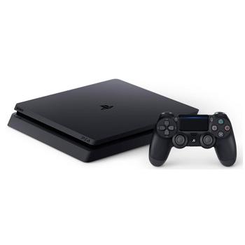 【1TB 】PS4單機版-黑