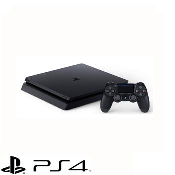 【500G】PS4單機版-黑