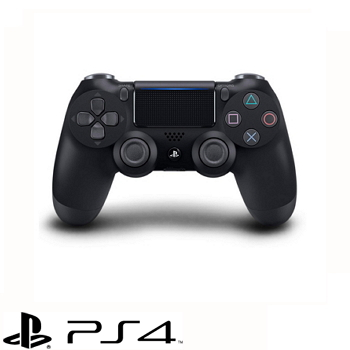 PS4-無線控制器 黑色 ET (EP4.0)