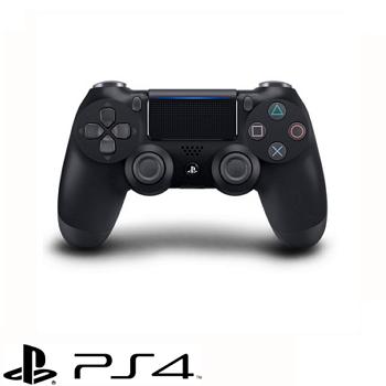 PS4 DUALSHOCK4無線控制器-黑色