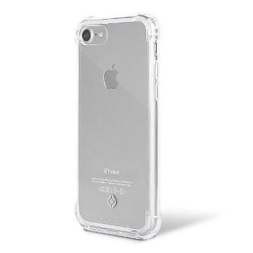 【iPhone 7】Cube 冰河盾全透明防摔殼