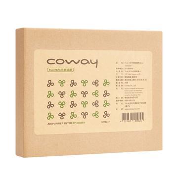 Coway True Hepa抗敏濾網