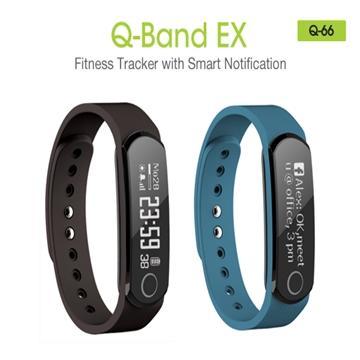 i-gotU Q-Band EX 藍牙智慧健身手環
