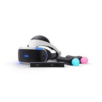 Play Station VR 豪華全配包