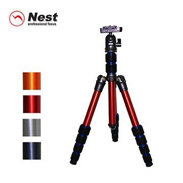 Nest NT-6235AK 反折式三腳架