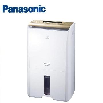 Panasonic 清靜除濕機10 (L/日)