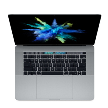 "【256G】MacBook Pro 15""銀 with Touch Bar(i7-2.6G/16G/RP450)"