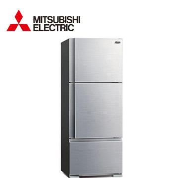 MITSUBISHI 416公升三門變頻冰箱