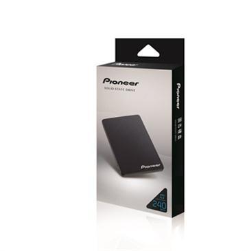【240G】Pioneer 2.5吋 固態硬碟
