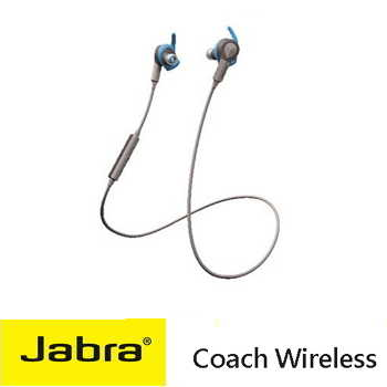 Jabra Coach Wireless SE 運動偵測藍牙耳機