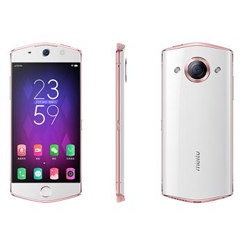 Meitu M6美圖智慧機(3G/64G)-白