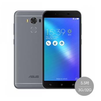 【5.5吋】ASUS ZenFone 3 Max 3G/32G-灰