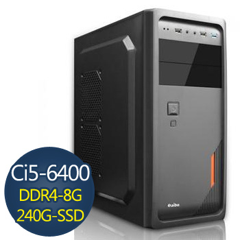 [戰地龍劍]-技嘉B150平台組裝電腦