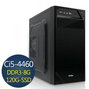 [世紀對決]-技嘉B85平台組裝電腦