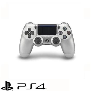 PS4 無線控制器 銀色 ET (EP4.0)
