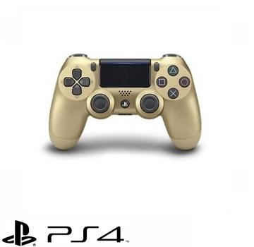 PS4 無線控制器 金色 ET (EP4.0)