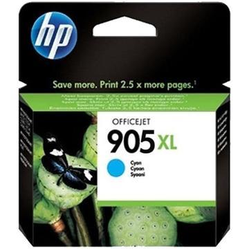 HP 905XL 高印量青色原廠墨水匣