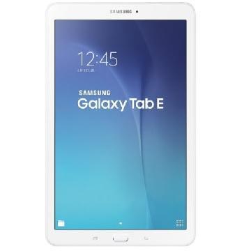 SAMSUNG Galaxy Tab E 9.6 8G WIFI(白)