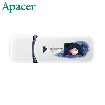 【16G】Apacer 克里斯多造型碟