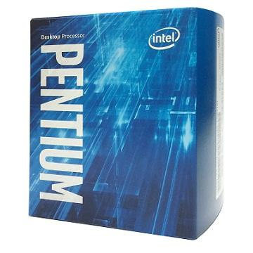 【第7代】Intel Pentium G4600