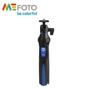 MeFOTO 美孚 MK10 自拍腳架-附藍芽遙控器
