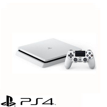 【500G】PS4單機版-白