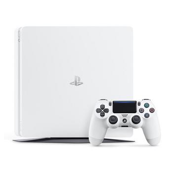 【1TB】PS4單機版-白