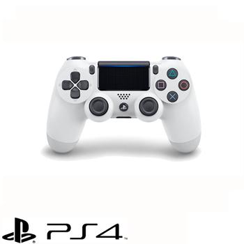 PS4-無線控制器 白色 ET (EP4.0)