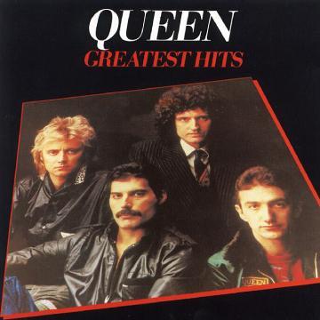 Queen-成軍十年精選(雙黑膠唱片)