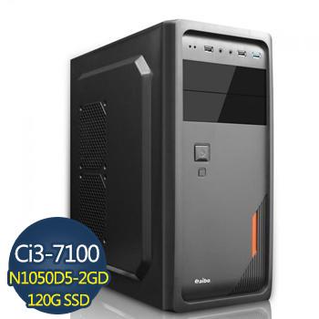 [鋼鐵雄兵]-技嘉第7代H110平台組裝電腦