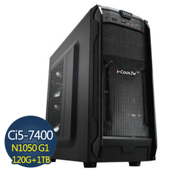 [重裝戰甲]-技嘉第7代H110平台組裝電腦