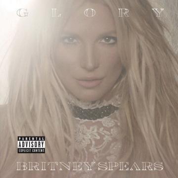 布蘭妮-榮耀強襲Glory(雙黑膠唱片)