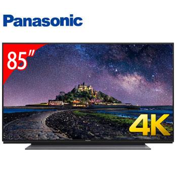 Panasonic 85型 4K LED 電視